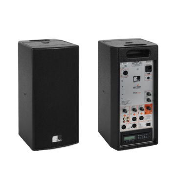 Fohhn Easyport FP-22 Portable PA System with CD Player